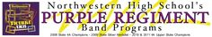 Purple Regiment Band Boosters