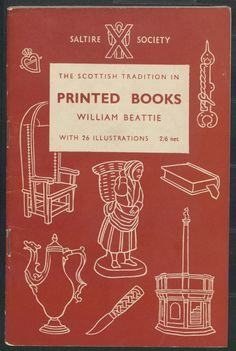 The scottish tradition in printed books – Polona