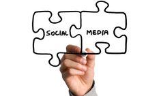 Image: http://www.tnooz.com/wp-content/uploads/2011/06/social-media-jigsaw.jpg  Social Media