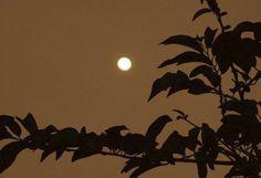 Moldura para a lua