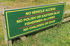 Érdekes kampány indult egy brit horgászparadicsomban. Részletek a hvg.hu főoldalán