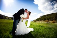 Love in the Colorado mountains
