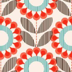 rachel cave, via print & pattern.