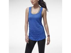 Nike Burnout Camouflage Women's Tank Top - $35