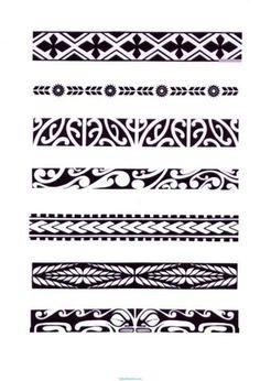 Especial: tribales maories ~ Fotos de Tatuajes #maoritattoospierna