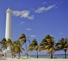 Faro Colon on http://CubaCayoSabinal.com holds the accolade as being #Cuba 's tallest #lighthouse , located just 20km (12 miles) from the town of Nuevitas on the north coast of #CayoSabinal