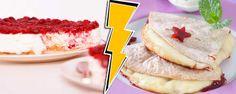 Uma seleção de delícias doces e salgadas que qualquer principiante na cozinha consegue fazer em menos de 5 minutos.