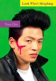 Look Who's Morphing by Tom Cho - read the Writer's Relief book review at goodreads.com
