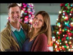 New  Hallmark Christmas Romantic Movies  - Christmas With Holly  Full Le...