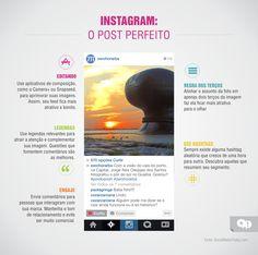 Para alguns, um mural cheio referências de consumo e tendências. Para outros, um feed onde é possível soltar seu fotógrafo interior. Seja qual for sua preferência de uso para o Instagram, sempre é possível transformar o post nosso de cada dia em um fenômeno de audiência. Confira essas dicas para otimizar seu conteúdo por lá.