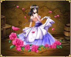 OPTC Bridal Series' Robin