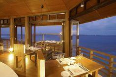 The Extraordinary Lily Beach Resort