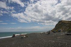 Wairoa - Whakamahi Beach