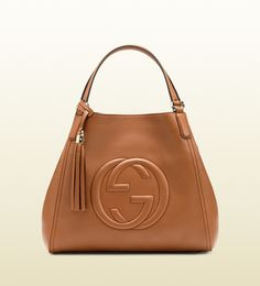 Gucci - soho shoulder bag 282309A7M0G9822