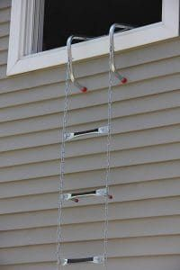 Top 7 Best Fire Escape Ladder In 2021 Reviews Buying Guide Hqreview Fire Escape Ladder Escape Ladder Fire Escape