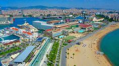 Barcelona: Three Hotels, One Amazing City