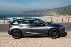 2017 Infiniti First Drive New Infiniti, Nissan Infiniti, Mazda Cx5, Car Signs, Samsung, First Drive, City Car, Audi Q3, Expensive Cars