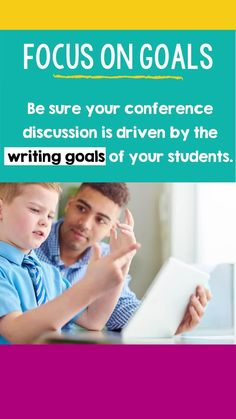 Conduct writing conferences with purpose after listening to this brand new podcast episode! Listen and find out how to improve writing conferences to have a clear structure and purpose that actually improves student writing. Tips and strategies for writing conferences include focusing on the student, simply the strategies taught, create a schedule, and MUCH MORE! Listen and learn about improving writing conferences with a simple, goal-driven approach for your 3rd, 4th, and 5th grade students. 5th Grade Teachers, 5th Grade Classroom, Elementary Teacher, Writing Resources, Teaching Writing, Writing Activities, New Vocabulary Words, Vocabulary Practice, Readers Workshop