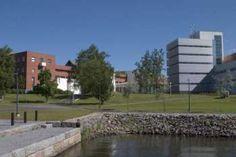 Organisations: University of Vaasa: University of Vaasa, Finland University, Mansions, House Styles, Home Decor, Organizations, Finland, Decoration Home, Manor Houses, Room Decor