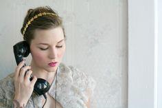 Just Lovely Things | twinkle twinkle little headband | Official Shop