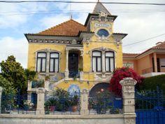 PORTUGAL Ilhavo