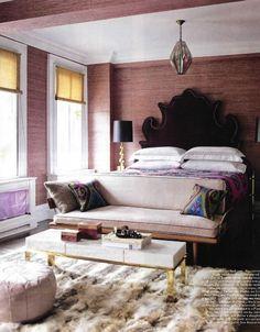 Jackie Astiers New York Apartment