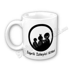 Komik hediyeler ile çay ve kahve keyfinizi daha keyifli bir hale getirebilirsiniz. Esprili İzleyici Kitlesi Bardak seçenekleri için tıklayın.  http://www.sihirlibardak.com/komik-tasarimlar/esprili-izleyici-kitlesi.html