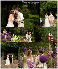 duke gardens wedding photography durham, nc