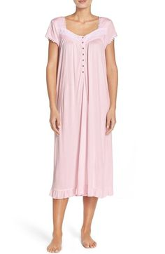 c9cb3e673f Eileen West Modal Ballet Nightgown available at  Nordstrom Sleepwear Women