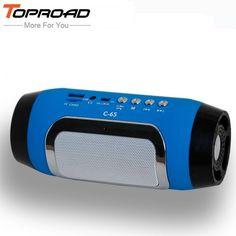11c16f2e438 Portable Wireless Bluetooth Speaker Stereo Soundbar Price  24.38   FREE  Shipping Radio Musica