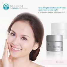 Nu Skin AGELOC TRANSFORMING NIGHT Cream Brand New Authentic Solid Product  $53.99