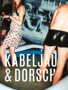 Sandra Grugic & Lukas Lauermann _ 'Einer von uns' (Kabeljau&Dorsch, audio play, 2016)