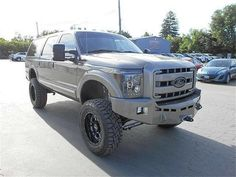 Lincoln Aviator, Ford Excursion, Ford Expedition, Big Trucks, Diesel, Diesel Fuel, Ford, Big Rig Trucks