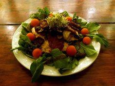 Puerto Morelos Cuisine