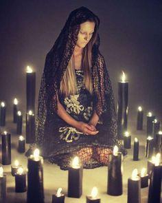 Devil-Worshipping Editorials - Julius Bramanto's 'Ode to Lucifer' is Eerily Evil