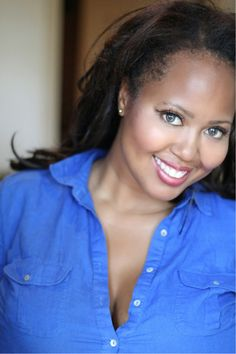 Monique Cooper Headshot