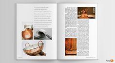 The Silence of Copper & Steel, Cont. ADA (Architecture Design Art)