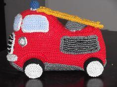 brandweer auto haken 2014