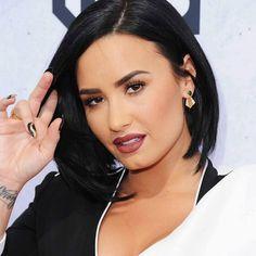 Demi Lovato Seems A Little Jealous That She's Not At Coachella - http://oceanup.com/2016/04/17/demi-lovato-seems-a-little-jealous-that-shes-not-at-coachella/