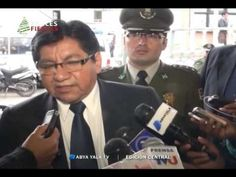 Antisociales de Perú y Brasil estarían ingresando a Bolivia 9 dic 2016