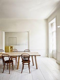 Stockholm Apartment by Claesson Koivisto Rune 04