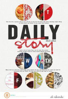 Daily+Digital+at+Ali+Edwards