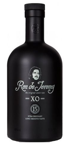 Ron de Jeremy Rum XO  #ronjeremy #adult #rum