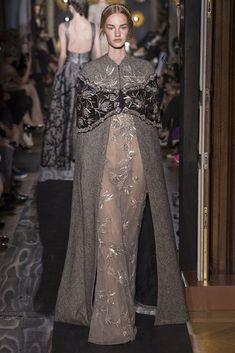 Valentino - Haute Couture Paris, Fall 2013