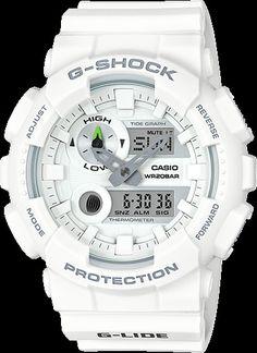 """BRAND NEW"" Men's Casio-Watch G-Shock #GAX100A-7A #Casio"