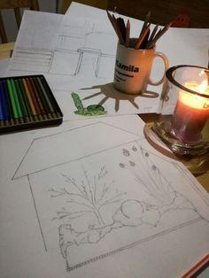 Projektowanie Ogrodu #Garden