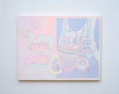 ppajama:  あなたの一日 (2013) 410 x 318 ancco