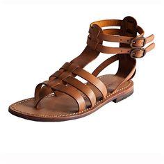 Sandali Gladiatore - Gladiators Sandals