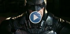 El nuevo comercial de Batman: Arkham Knight con música de Muse