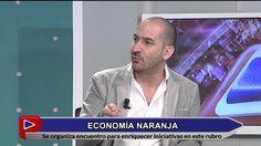 Economía Naranja. Entrevista a Felipe Buitrago, consultor del BID. ¿Con qué otros sectores podría asociarse el arte para consolidar espacios basados en la economía naranja?